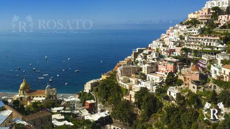 shore excursion amalfi coast from sorrento