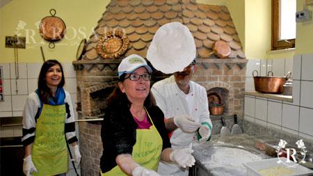 Shore excursion Gastronomic tour from Sorrento Port