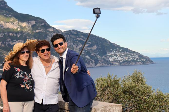 private tour Amalfi Coast Day Trip from Positano