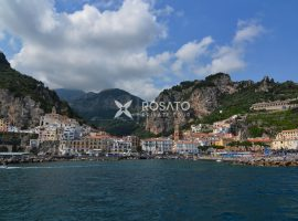 Private Tour Amalfi Coast and Herculaneum from Sorrento