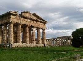 Private Tour Paestum from Sorrento