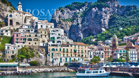 Private Tours Amalfi Coast