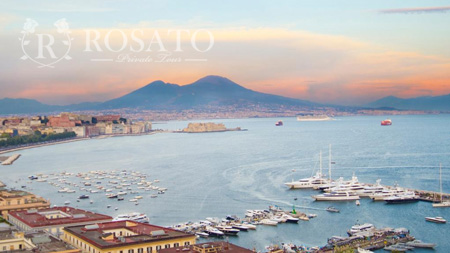 Private Tours Naples