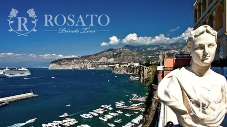 Sorrento private tours