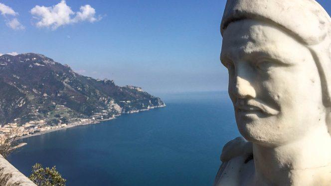 Villa Cimbrone Excursion from Sorrento