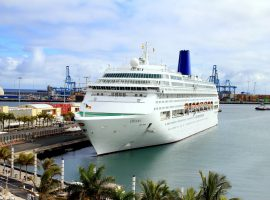 sorrento-to-civitavecchia-port 2