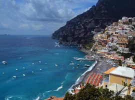 Tour Amalfi Coast from Sorrento