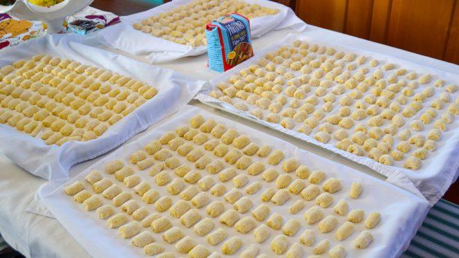 Family food tour in Sorrento from Amalfi Coast