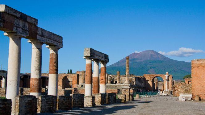 Private Tour Pompeii, Ravello and Amalfi from Positano
