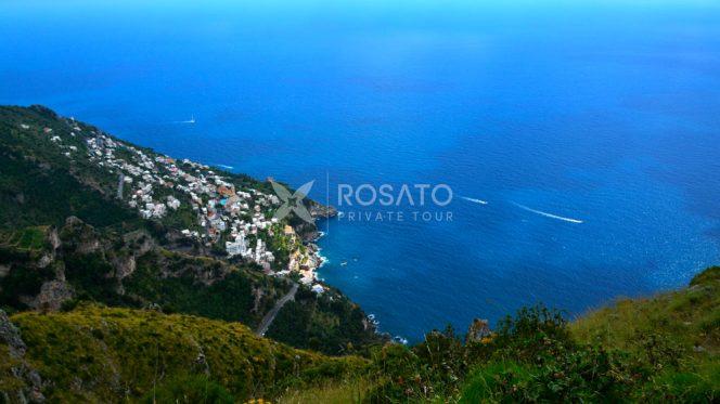 amalfi - path of gods tour