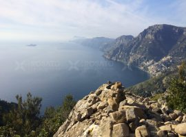 Amalfi Coast Tour with Path of God from Naples
