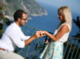 Proposal Amalfi coast