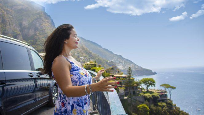 Private tour Amalfi Coast from Naples