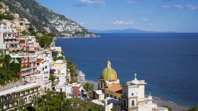 Private tour from Naples