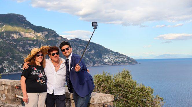 Amalfi Coast Day Trip from Positano
