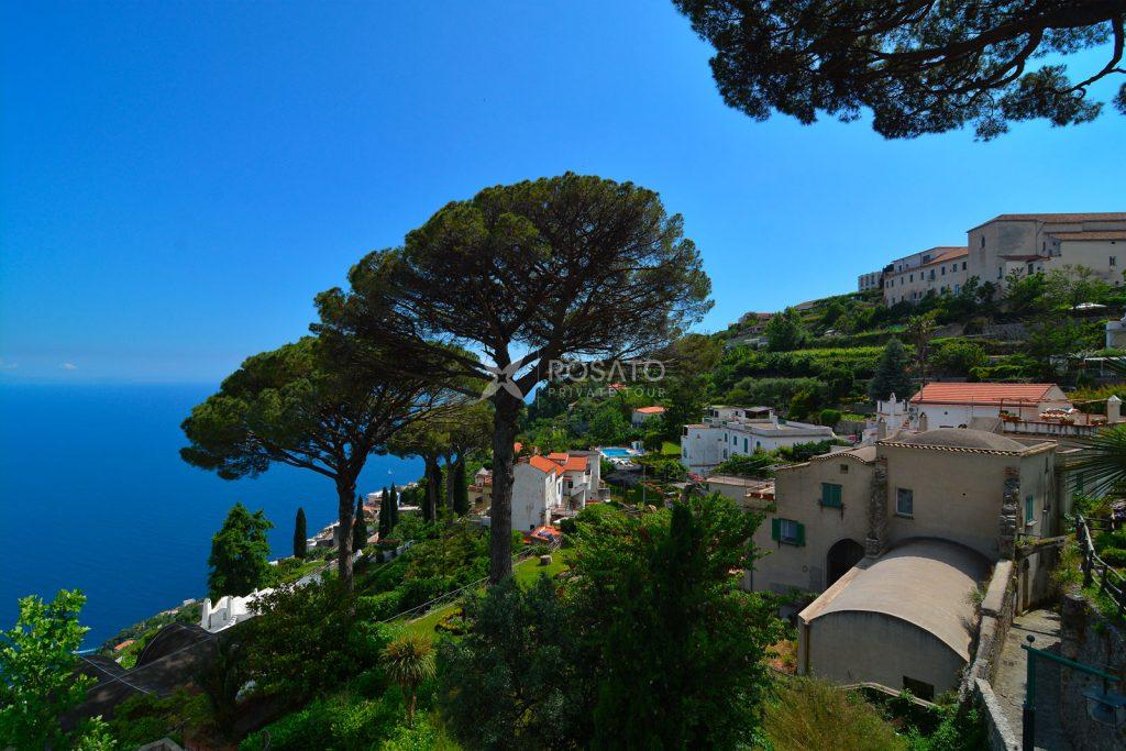 Ravello day trip amafi coast