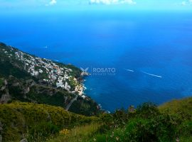 Day trip Amalfi coast with path of gods from Sorrento