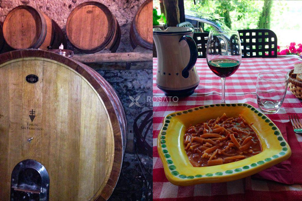 wine tasting amalfi coast